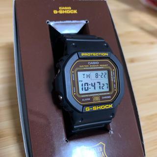 スタンダードカリフォルニア(STANDARD CALIFORNIA)のstandard california G-SHOCK 15周年記念(腕時計(デジタル))