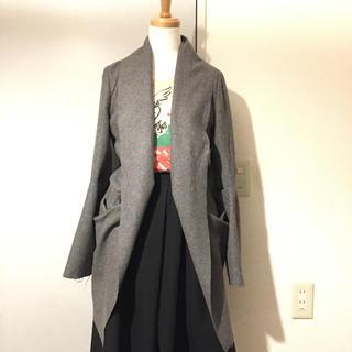 Vivienne Westwood - Anglomania スクエアウールジャケット