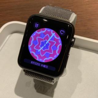 Apple Watch - (純正品) Apple Watch sport 7000series