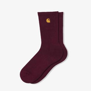 carhartt - カーハート carhartt WIP チェイス ソックス Chase socks