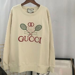 グッチ(Gucci)のGUCCI パーカー スウェット(トレーナー/スウェット)