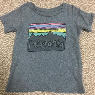 patagonia - パタゴニア Tシャツ キッズ 5T