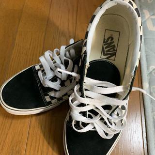 VANS - 靴