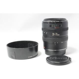 キヤノン(Canon)のキャノン Canon EF 28-70mm f3.5-4.5 II フード(レンズ(ズーム))