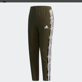 アディダス(adidas)のアディダス ジュニア ジャージ パンツ  140(パンツ/スパッツ)