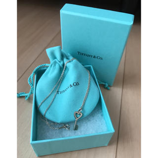 Tiffany & Co. - ティファニー Tiffanyネックレス