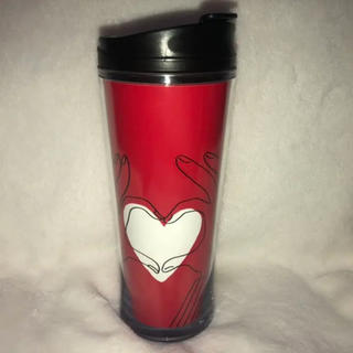 Starbucks Coffee - スターバックス タンブラー  ハート
