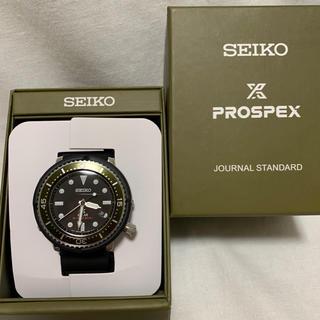 セイコー(SEIKO)のSeiko Prospex Diver Scuba LOWERCASE(腕時計(アナログ))