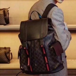 Gucci - GUCCI リュック★バッグパック 大容量
