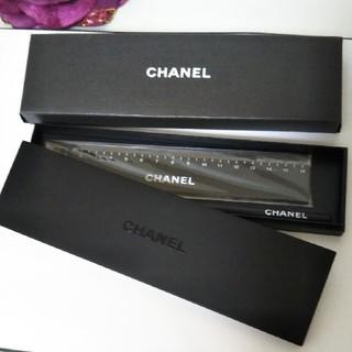 シャネル(CHANEL)の【CHANEL】未使用ノベルティ シャネル  ステーショナリーセット(その他)