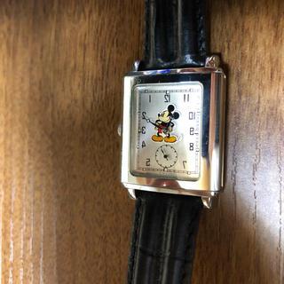 アルバ(ALBA)のディズニーランド限定時計(腕時計(アナログ))