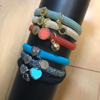 MARC BY MARC JACOBS - 6本セット
