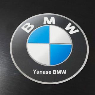 ビーエムダブリュー(BMW)のBMWのマウスパッド(PC周辺機器)