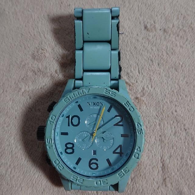 エルメス 財布 品質 | NIXON - NIXON 51-30 貴重カラーの通販 by ゆうき8357's shop|ニクソンならラクマ