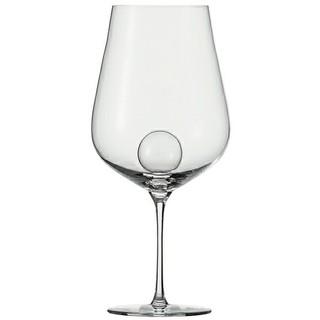 RIEDEL - ツヴィーゼル1872 エア センス ワイングラス ハンドメイド ボルドー 新品