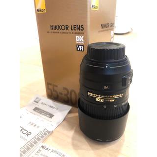 Nikon - 新品同様 ニコン AF-S DX NIKKOR 55-300mm  ED VR