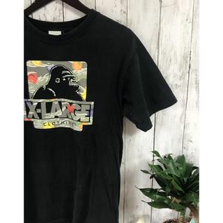 XLARGE - エクストララージ X-LARGE ロゴ Tシャツ ストリート
