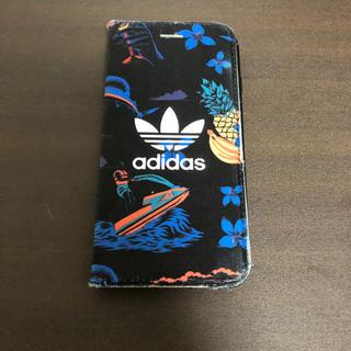 adidas - adidas iphone8 ケース