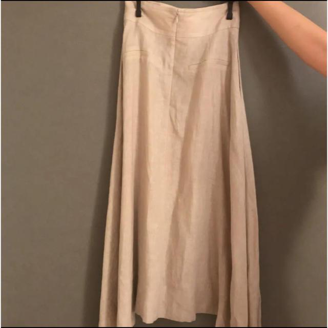 FRAY I.D(フレイアイディー)の新品未使用❤︎フレイアイディー  ロングスカート レディースのスカート(ロングスカート)の商品写真