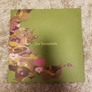 ジムトンプソン(Jim Thompson)のハンカチ(ハンカチ/ポケットチーフ)