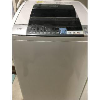 日立 - HITACHI ビートウォッシュ 洗濯乾燥機 2012年製 シルバー 動作良好