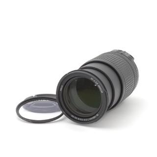 Nikon - ★発色綺麗!美しい光学!標準ズームをお探しの方に★ニコンVRレンズ♪
