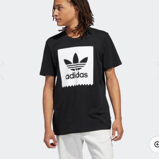 adidas - 新品タグ付き☆アディダス オリジナル Tシャツ