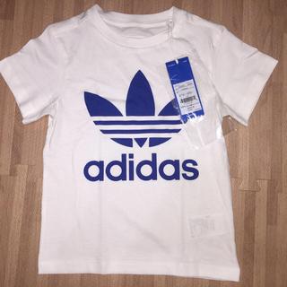 adidas - 定価以下 未使用 アディダス オリジナルス Tシャツ キッズ 120