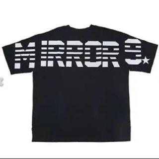 定価以下!mirror9 made in world コラボアイコン Tシャツ♡(Tシャツ(半袖/袖なし))