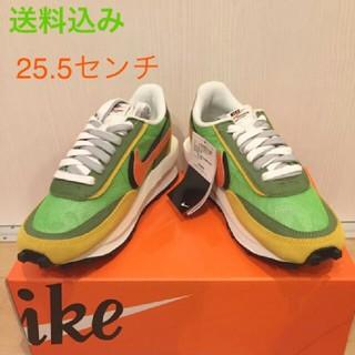 NIKE - NIKE × SACAI LD ワッフル サカイ