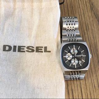 DIESEL - DIESEL クォーツ腕時計