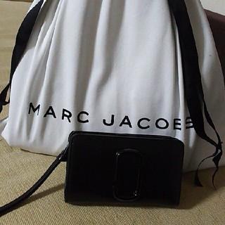 マークジェイコブス(MARC JACOBS)のマークジェイコブズバックとお財布🎵(トートバッグ)