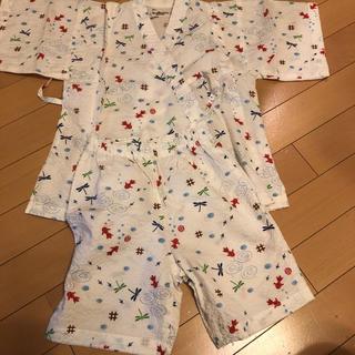 ミキハウス(mikihouse)のミキハウス 甚平110(甚平/浴衣)