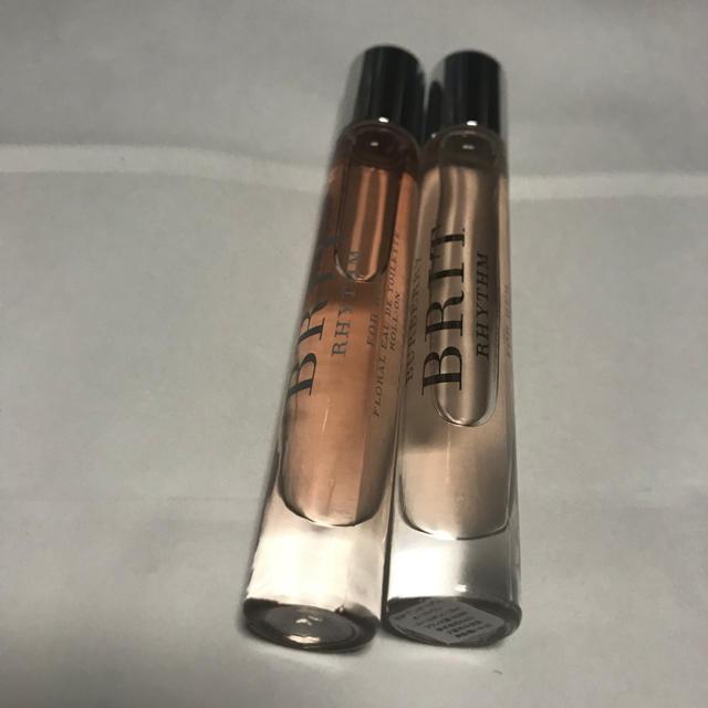 BURBERRY(バーバリー)のBURBERRY オードトワレ ロールオン コスメ/美容の香水(香水(女性用))の商品写真