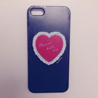 ジーヴィジーヴィ(G.V.G.V.)の【最終価格】iPhoneケース(モバイルケース/カバー)
