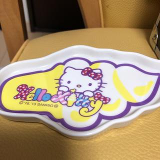 ハローキティ - キティちゃん 小物置き