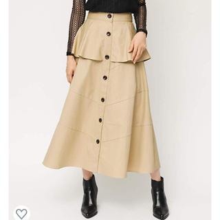 SLY - SLY ドッキングスカート