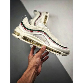 NIKE - NIKE AIR MAX 97 UNDEFEATED white 27.5cm