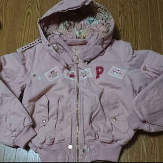 PINK HOUSE - ピンクハウスブルゾン新品