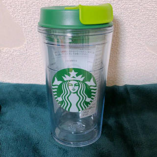 Starbucks Coffee - 新品未使用Starbucksタンブラー