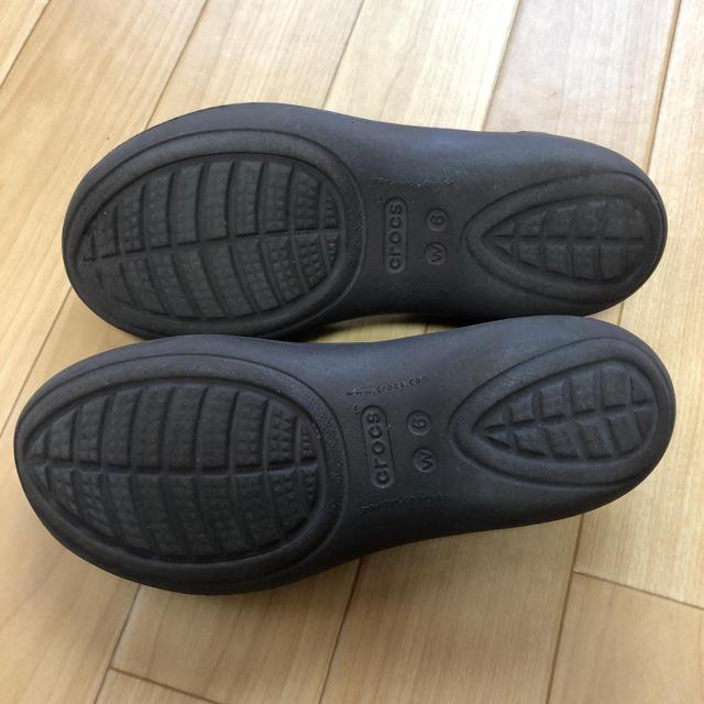 crocs(クロックス)のクロックスw6 レディースの靴/シューズ(サンダル)の商品写真