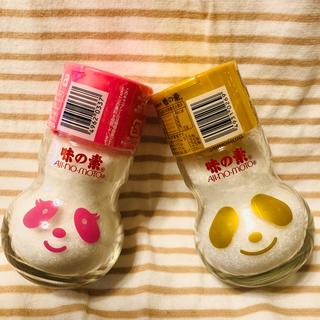 アジノモト(味の素)の味の素 ピンク&ゴールド(調味料)