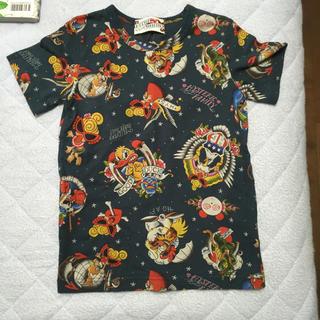 HYSTERIC MINI - (美品)ヒスミニ ムツオコラボ Tシャツ 110