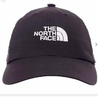 THE NORTH FACE - 期間限定  North face ノースフェイス ブラック キャップ