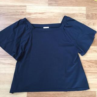 URBAN RESEARCH - アーバンリサーチのオフショルダーTシャツ