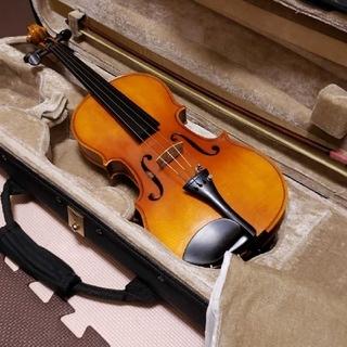 KARL HOFNER バイオリン 1/2 サイズ