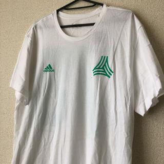 adidas - 【新品】adidas Tシャツ