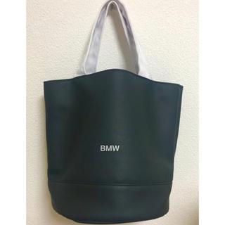 ビーエムダブリュー(BMW)のBMW トートバック 合皮(トートバッグ)