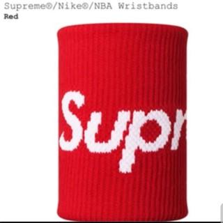 Supreme - Supreme Nike NBA wristbands ナイキ リストバンド
