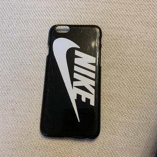 NIKE - ナイキ NIKE iPhoneケース
